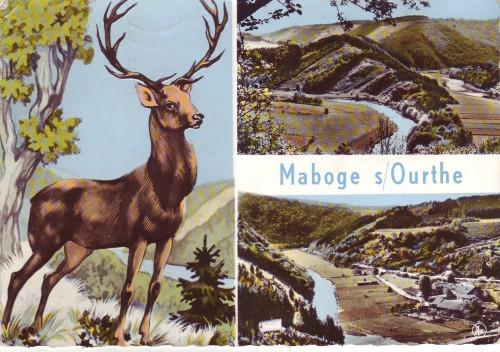 Maboge catre postale de 1965.JPG